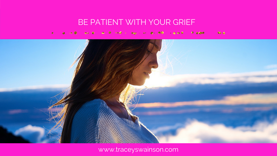 Healing your heartache of pregnancy loss can bring up so many emotions,