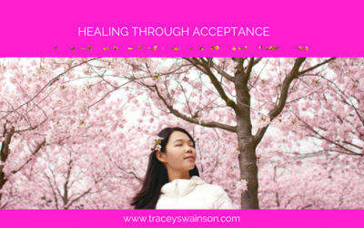 Healing through Acceptance