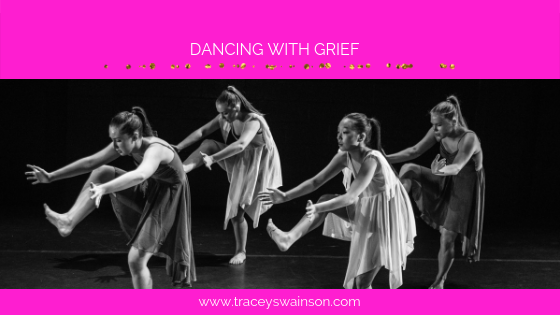Dancing with Grief