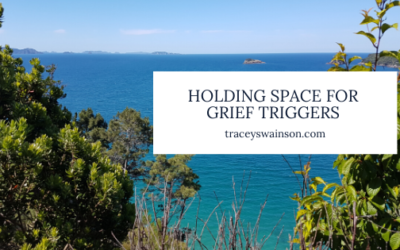 Holding Space for Grief Triggers
