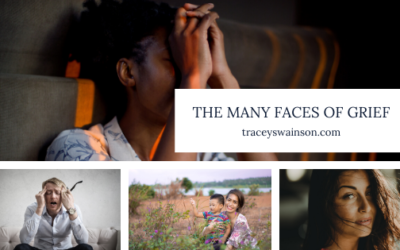The Many Faces of Grief
