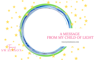A Message From My Child of Light